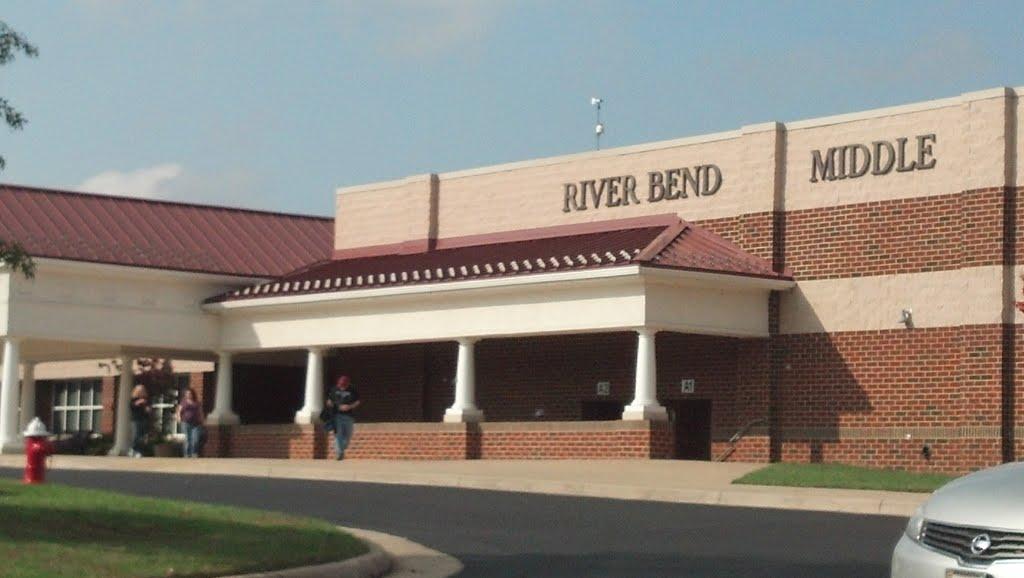 River Bend Middle School, 46240 Algonkian Parkway, Sterling, VA